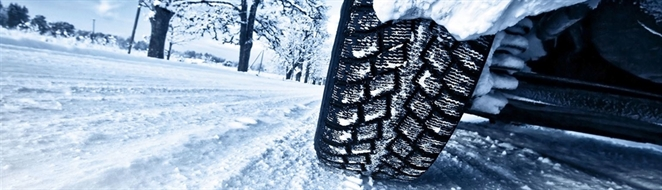 TIRES WINTER, Take appointment now